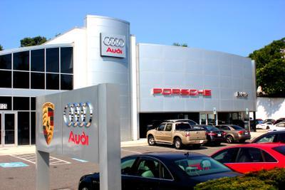 Audi Rockville Image 8
