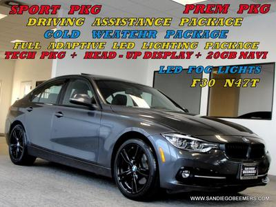 BMW 328d 2016 for Sale in San Diego, CA