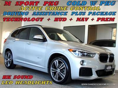 BMW X1 2017 for Sale in San Diego, CA