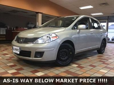Nissan Versa 2008 for Sale in Cuyahoga Falls, OH