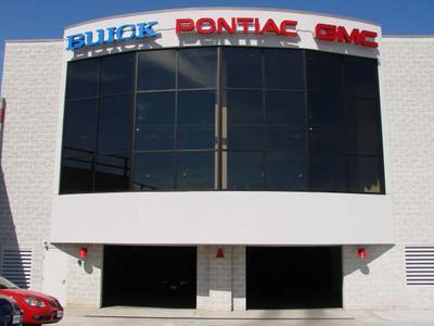 Lambert Buick GMC Image 4