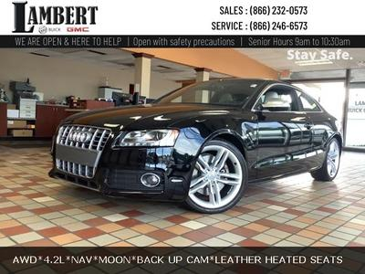 Audi S5 2011 for Sale in Cuyahoga Falls, OH
