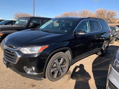 Chevrolet Traverse 2020 for Sale in Pierre, SD