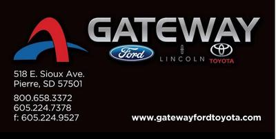 Gateway Ford Lincoln Toyota Image 5