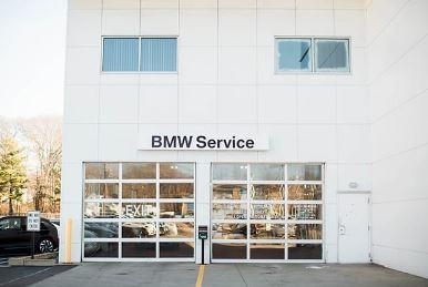 BMW of Norwood Image 5