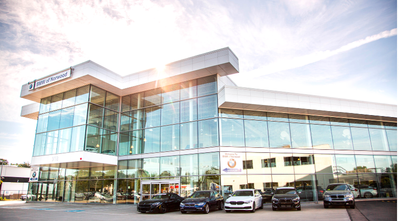 BMW of Norwood Image 7