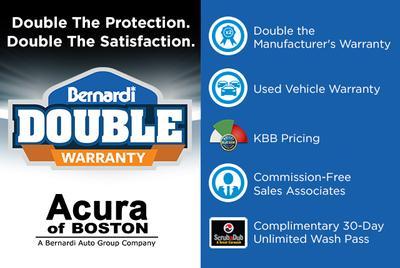 Acura of Boston Image 1