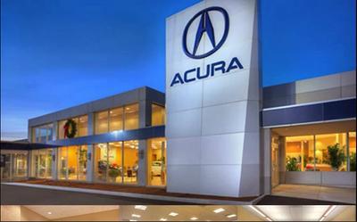 Acura of Boston Image 2