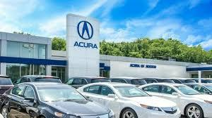 Acura of Boston Image 3