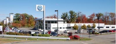 Volkswagen of Norwood Image 1
