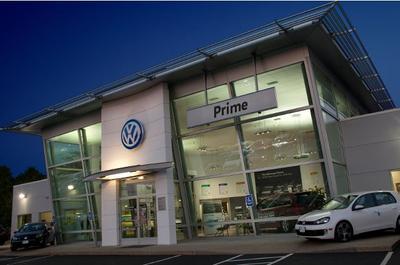 Volkswagen of Norwood Image 3