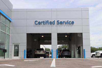 Steve's Hometown Chevrolet Buick GMC Image 1