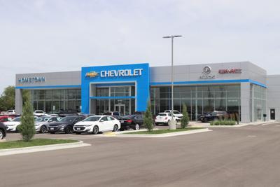 Steve's Hometown Chevrolet Buick GMC Image 3