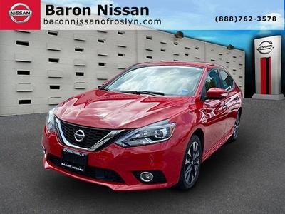 Nissan Sentra 2018 for Sale in Greenvale, NY