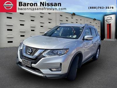 Nissan Rogue 2017 for Sale in Greenvale, NY