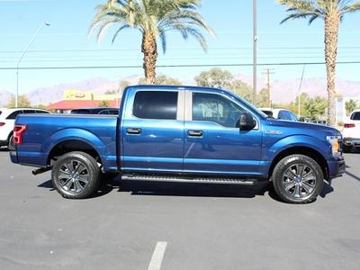 Ford F-150 2018 for Sale in Tucson, AZ