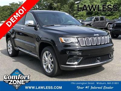 Jeep Grand Cherokee 2020 for Sale in Woburn, MA