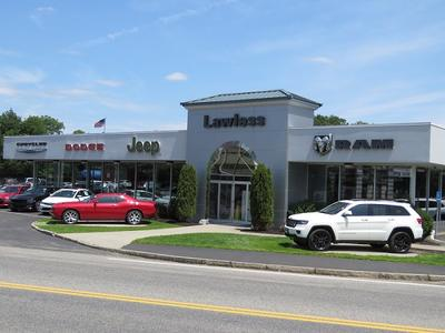 Lawless Chrysler Dodge Jeep RAM Image 1