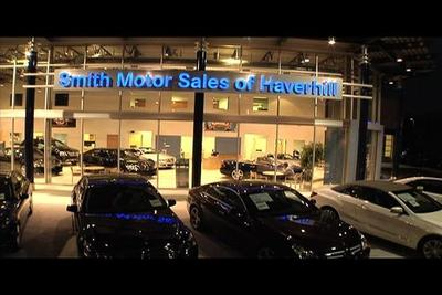 Smith Motor Sales of Haverhill, Inc. Image 3