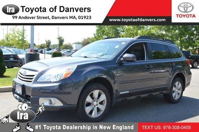 Subaru Outback 2012 for Sale in Danvers, MA