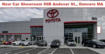Ira Toyota of Danvers Image 1