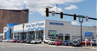 Honda Cars of Boston Image 5