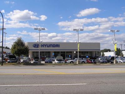 Happy Hyundai Image 1