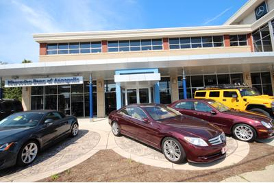Mercedes-Benz of Annapolis in Annapolis including address ...