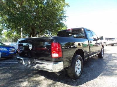 RAM 1500 Classic 2019 for Sale in Miami, FL