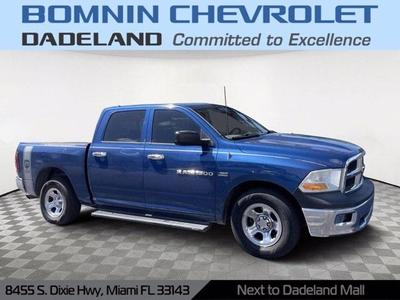 Dodge Ram 1500 2011 for Sale in Miami, FL