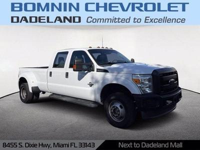 Ford F-350 2013 for Sale in Miami, FL