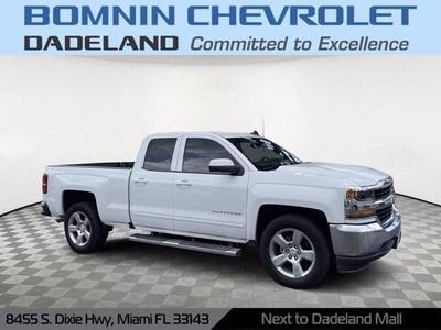 Chevrolet Silverado 1500 LD 2019 for Sale in Miami, FL