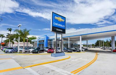 Bomnin Chevrolet Dadeland Image 6