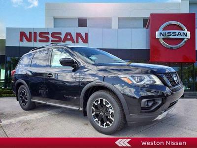 Nissan Pathfinder 2020 for Sale in Fort Lauderdale, FL