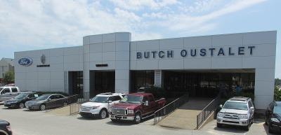 Butch Oustalet Autoplex Image 3