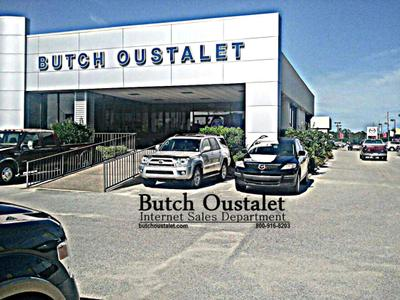 Butch Oustalet Autoplex Image 4