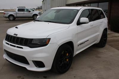 Jeep Grand Cherokee 2018 a la venta en Sheldon, IA