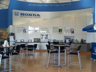 Colonial Honda Image 5