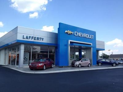 Patriot Chevrolet of Warminster Image 6