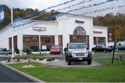 Ramey Motors Image 1