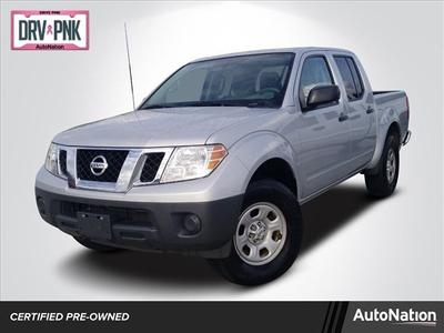 Nissan Frontier 2015 for Sale in Hollywood, FL