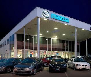 Prime Mazda Image 1