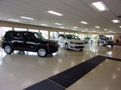 Dansville Chrysler Dodge Jeep RAM Image 4