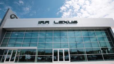 Ira Lexus Image 1