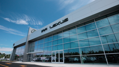 Ira Lexus Image 2