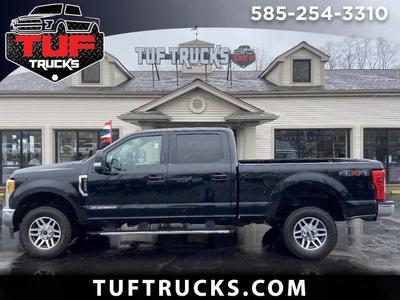 Ford F-250 2017 for Sale in Rush, NY