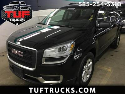 2016 GMC Acadia SLE-2 for sale VIN: 1GKKVPKD5GJ249745