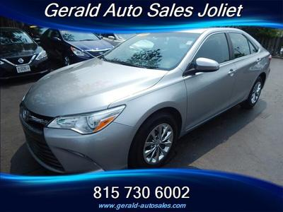 Toyota Camry 2015 for Sale in Joliet, IL