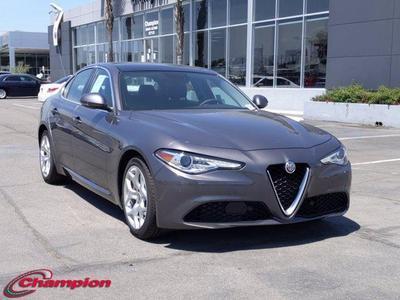Alfa Romeo Giulia 2019 for Sale in Downey, CA