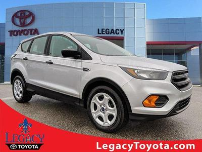 Ford Escape 2018 for Sale in Tallahassee, FL